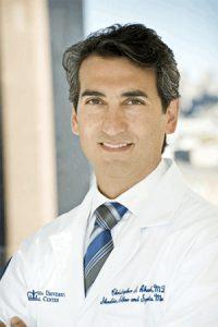 Dr. Christopher S. Ahmad