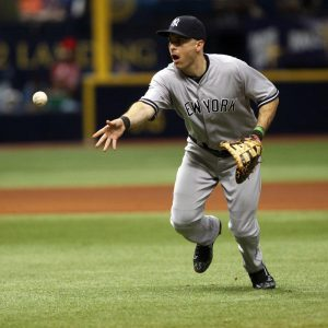 Yankees' Dustin Ackley needs Surgery on Shoulder