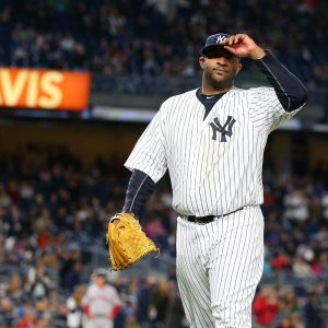 Sabathia to undergo knee surgery