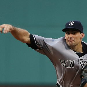 Nathan Eovaldi's Balky Elbow Brings Pitching Staff Shakeup
